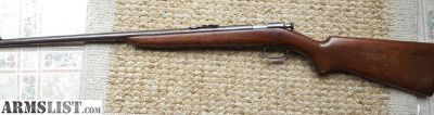 For Sale: Winchester Model 60-22