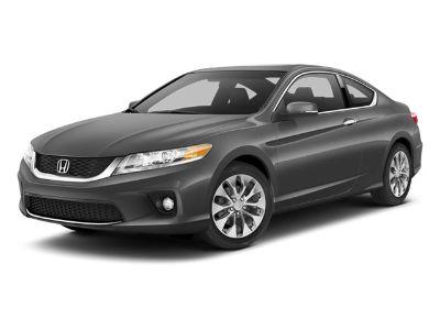 2014 Honda Accord EX-L (BLACK)