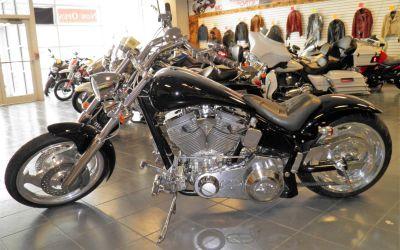 2004 American Ironhorse SLAMMER Motor Bikes Oakdale, NY