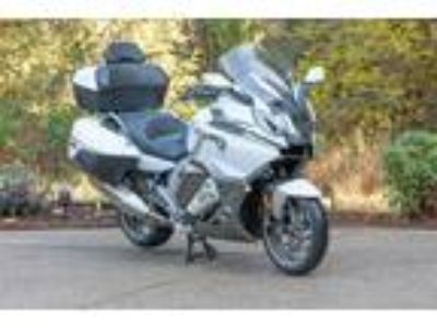2018 BMW K-Series K1600GTL Premium Edition Like New