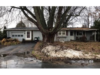 3 Bed 1 Bath Preforeclosure Property in Plattsburgh, NY 12901 - Seneca Dr