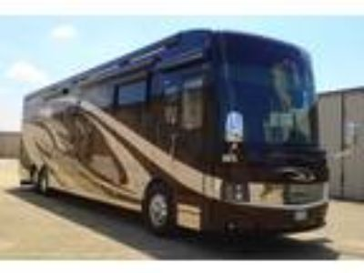 2017 Newmar Mountain Aire 4519
