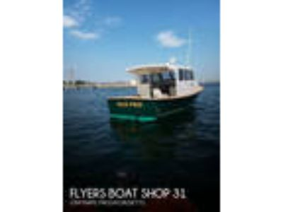 Flyers Boat Shop - 31