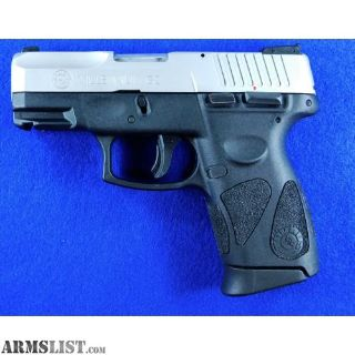 For Sale/Trade: Taurus pt111 G2, holster & ammo