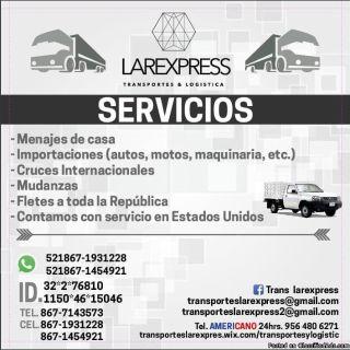 SERVICIO DE MUDANZAS DE CASA HACIA CUALQUIER ESTADO DE MEX,ASEGURAMOS TU MUDANZA