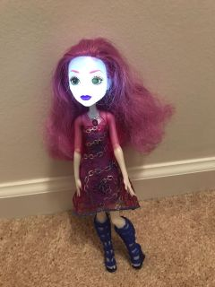 Monster High Barbie Doll