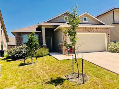 Beautiful Home for Sale Near Ft. Sam Houston!