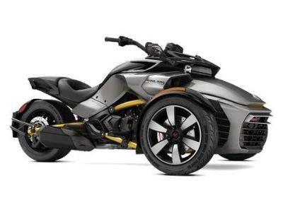 2017 Can-Am Spyder F3-S SE6 Trikes Motorcycles Olive Branch, MS