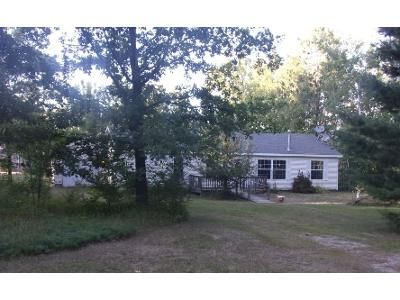 3 Bed 2 Bath Foreclosure Property in Houghton Lake, MI 48629 - Boatman Rd