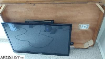 For Sale: 45in Samsung tv