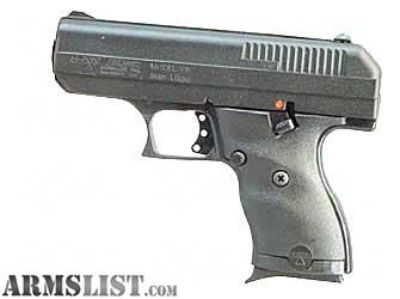 For Sale: Hi-Point C-9 9mm - New In Box