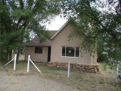 3 Bed 1 Bath Foreclosure Property in Aguilar, CO 81020 - San Luis