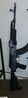 For Sale/Trade: Norinco Mak90 AK