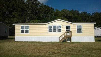 MARION COUNTY LAND AND HOME PACKAGES MOBILE OR MODULAR HOME(S)