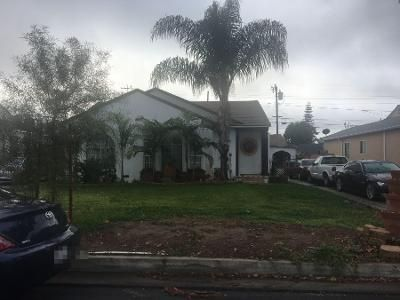 3 Bed 1 Bath Preforeclosure Property in Covina, CA 91722 - E Benbow St