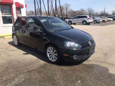 Used 2012 Volkswagen Golf for sale