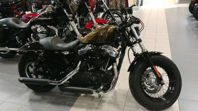 2013 Harley-Davidson FORTY-EIGHT XL1200X