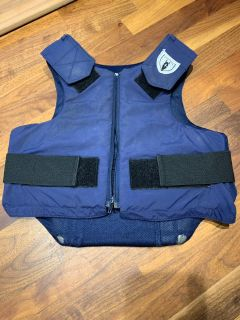Youth XS Riding Safety Vest $80