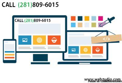 Small Business Website Development Houston