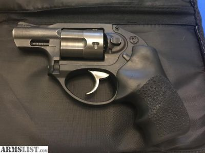 For Sale: LCR .357