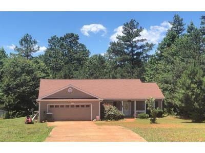 3 Bed 2.0 Bath Preforeclosure Property in Greenville, GA 30222 - Amanda Ct
