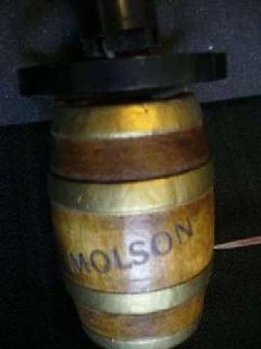 Molsons Table Lamp