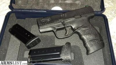 For Sale/Trade: Walther PPS M2