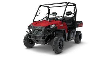 2018 Polaris Ranger 570 Full-Size Side x Side Utility Vehicles Eagle Bend, MN