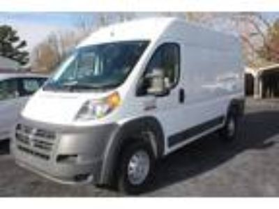 2014 Ram ProMaster Cargo For Sale