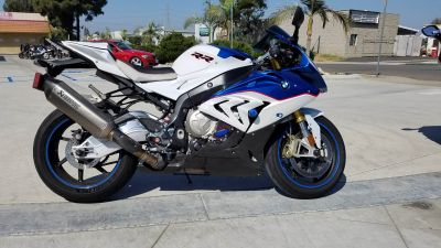 2016 BMW S 1000 RR Sport Motorcycles Orange, CA