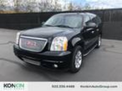 2010 GMC Yukon XL Denali Vortec 6.2L Flex Fuel V8 403hp 417ft. lbs.