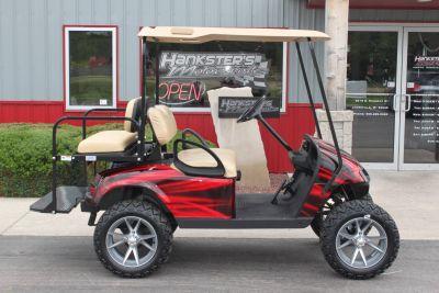 2014 E-Z-Go Freedom TXT Electric Golf carts Janesville, WI