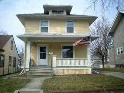 House for Rent in Fort Wayne, Indiana, Ref# 404477