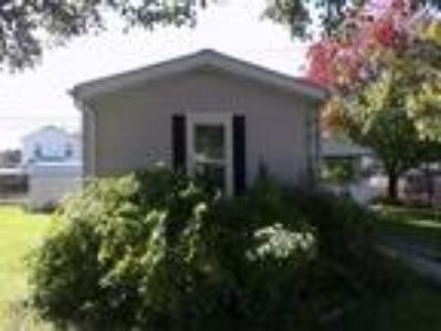 Real Estate For Sale - Two BR, One BA Mobile home
