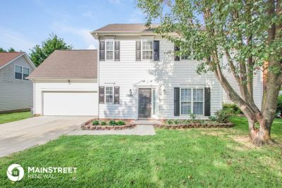$1695 3 apartment in Mecklenburg County