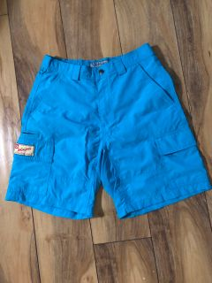 MOJO Fishing Shorts Size S (28 waist) New without tags