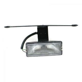 Buy Fog Driving Light Lamp Passenger Side Right RH for 00-01 Nissan Xterra motorcycle in Gardner, Kansas, US, for US $46.05