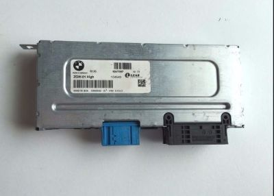 Purchase CENTRAL GATEWAY MODULE OEM BMW 2011 750LI 9247397 motorcycle in Chicago, Illinois, United States, for US $98.00