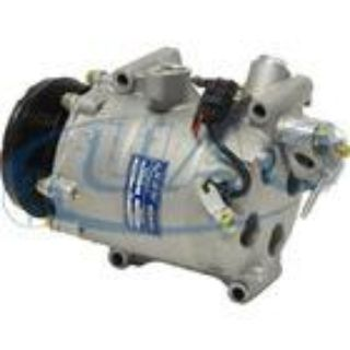 Buy NEW AC COMPRESSOR 07-12 ACURA RDX 07-11 HONDA CR-V motorcycle in Garland, Texas, US, for US $219.21