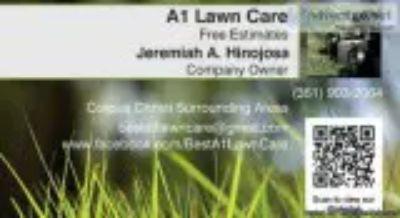 A Lawn Care (FREE ESTIMATES)
