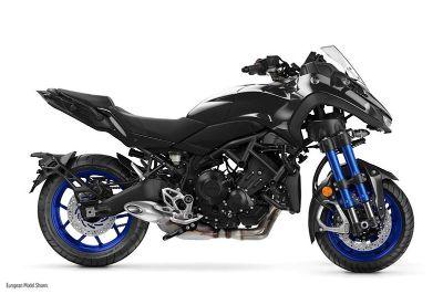 2019 Yamaha Niken Touring Motorcycles Palatka, FL