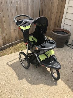 Jogging stroller Expedition