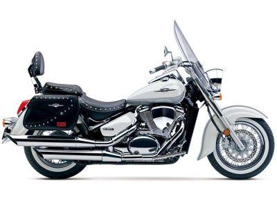 2013 Suzuki Boulevard C50T Touring Motorcycles Johnson City, TN