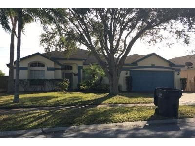 4 Bed 3 Bath Preforeclosure Property in Brandon, FL 33511 - Cattleman Dr