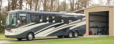By Owner! 2008 43ft. Newmar Dutch Star w/3 slides