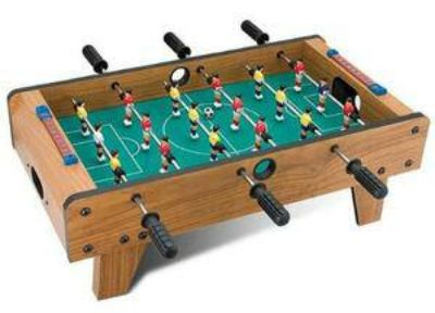 Soccer Foosball Table (Mid City)