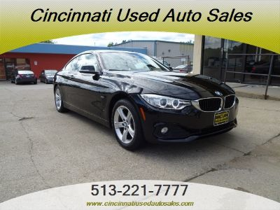 2014 BMW Integra 428i xDrive (Jet Black)