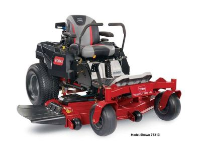 2018 Toro 54 in. (137 cm) MyRide TimeCutter HD Zero Turn Mower Zero-Turn Radius Mowers Lawn Mowers Francis Creek, WI