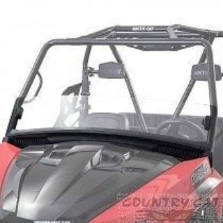 Find Arctic Cat Low Half Windshield - 2015-2017 Prowler motorcycle in Tualatin, Oregon, United States, for US $155.00