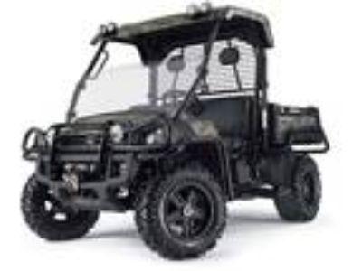 2011 John Deere Gator XUV 825i